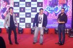 Salman Khan, Aayush Sharma, RJ Salil at Musical Concert Celebrating the journey of Loveyatri on 26th Sept 2018 (327)_5bac8069f100e.JPG