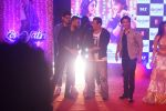 Salman Khan, Aayush Sharma, Warina Hussain at Musical Concert Celebrating the journey of Loveyatri on 26th Sept 2018 (396)_5bac825875d2f.JPG