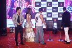 Salman Khan, Aayush Sharma, Warina Hussain at Musical Concert Celebrating the journey of Loveyatri on 26th Sept 2018 (405)_5bac7e43293c3.JPG