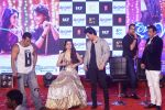 Salman Khan, Aayush Sharma, Warina Hussain at Musical Concert Celebrating the journey of Loveyatri on 26th Sept 2018 (411)_5bac828f01f5a.JPG