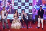 Salman Khan, Aayush Sharma, Warina Hussain at Musical Concert Celebrating the journey of Loveyatri on 26th Sept 2018 (414)_5bac7e478d66b.JPG