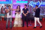 Salman Khan, Aayush Sharma, Warina Hussain at Musical Concert Celebrating the journey of Loveyatri on 26th Sept 2018 (439)_5bac82f6d67f5.JPG