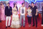 Salman Khan, Aayush Sharma, Warina Hussain, Ronit Roy, Arpita Khan at Musical Concert Celebrating the journey of Loveyatri on 26th Sept 2018 (250)_5bac7e57a9762.JPG