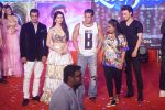 Salman Khan, Aayush Sharma, Warina Hussain, Ronit Roy, Arpita Khan at Musical Concert Celebrating the journey of Loveyatri on 26th Sept 2018 (252)_5bac7e59ceca1.JPG