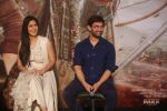 Aamir Khan, Katrina Kaif at the Trailer launch of film Thugs of Hindustan at Imax Wadala on 27th Sept 2018 (24)_5badcae0ba1ef.jpg