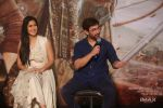 Aamir Khan, Katrina Kaif at the Trailer launch of film Thugs of Hindustan at Imax Wadala on 27th Sept 2018 (25)_5badca9d0ed74.jpg