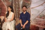 Aamir Khan, Katrina Kaif at the Trailer launch of film Thugs of Hindustan at Imax Wadala on 27th Sept 2018 (28)_5badcae2ace8b.jpg