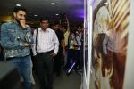 Abhishek Bachchan Inaugurates Frames 75 an exhibition of photographs on Amitabh Bachchan by Pradeep Chandra & SMM Ausaja at Whistling Woods in goregoan on 28th Sept 2018 (13)_5bae35349064c.JPG
