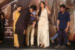 Amitabh Bachchan, Aamir Khan, Katrina Kaif and Fatima Sana Shaikh, Vijay Krishna Acharya at the Trailer launch of film Thugs of Hindustan at Imax Wadala on 27th Sept 2018 (67)_5badcaa9f16c6.jpg