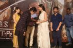 Amitabh Bachchan, Aamir Khan, Katrina Kaif and Fatima Sana Shaikh, Vijay Krishna Acharya at the Trailer launch of film Thugs of Hindustan at Imax Wadala on 27th Sept 2018 (68)_5badcae93acbb.jpg