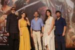 Amitabh Bachchan, Aamir Khan, Katrina Kaif and Fatima Sana Shaikh, Vijay Krishna Acharya at the Trailer launch of film Thugs of Hindustan at Imax Wadala on 27th Sept 2018 (72)_5badcaabcaff8.jpg