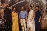 Amitabh Bachchan, Aamir Khan, Katrina Kaif and Fatima Sana Shaikh, Vijay Krishna Acharya at the Trailer launch of film Thugs of Hindustan at Imax Wadala on 27th Sept 2018 (75)_5badcaadc747f.jpg