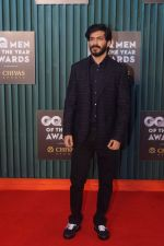 Harshvardhan Kapoor at GQ Men of the Year Awards 2018 on 27th Sept 2018 (67)_5bae2589386be.JPG