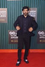Harshvardhan Kapoor at GQ Men of the Year Awards 2018 on 27th Sept 2018 (68)_5bae272775e17.JPG