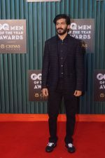 Harshvardhan Kapoor at GQ Men of the Year Awards 2018 on 27th Sept 2018 (70)_5bae2591718ee.JPG
