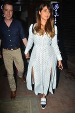 Ileana D_cruz with husband at Bastian bandra on 27th Sept 2018 (11)_5badd1771863c.JPG