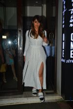 Ileana D_cruz with husband at Bastian bandra on 27th Sept 2018 (4)_5badd167000c6.JPG