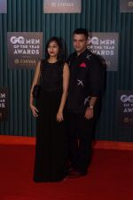 Nachiket Barve at GQ Men of the Year Awards 2018 on 27th Sept 2018 (133)_5bae2759c43fe.JPG