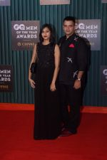 Nachiket Barve at GQ Men of the Year Awards 2018 on 27th Sept 2018 (134)_5bae275b4ac4e.JPG