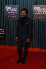 Nawazuddin Siddiqui  at GQ Men of the Year Awards 2018 on 27th Sept 2018 (20)_5bae276725e46.JPG