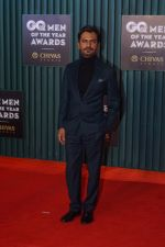 Nawazuddin Siddiqui  at GQ Men of the Year Awards 2018 on 27th Sept 2018 (21)_5bae276886ecc.JPG