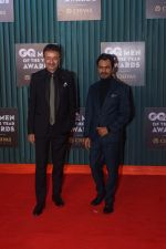 Rajkumar Hirani, Nawazuddin Siddiqui at GQ Men of the Year Awards 2018 on 27th Sept 2018 (16) - Copy_5bae2848f226d.JPG