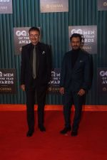 Rajkumar Hirani, Nawazuddin Siddiqui at GQ Men of the Year Awards 2018 on 27th Sept 2018 (18)_5bae284a5980e.JPG