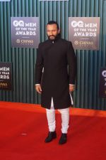 Saif Ali KHan at GQ Men of the Year Awards 2018 on 27th Sept 2018