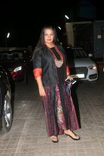Shabana Azmi at Sui Dhaaga screening in pvr juhu on 27th Sept 2018 (2)_5badd70e9f8ee.JPG