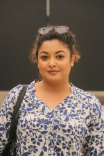 Tanushree Dutta inteacts with media for the M2 campaign at juhu on 27th Sept 2018 (10)_5badd20f80a49.JPG