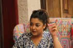 Tanushree Dutta inteacts with media for the M2 campaign at juhu on 27th Sept 2018 (2)_5badd1cf828af.JPG