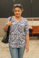 Tanushree Dutta inteacts with media for the M2 campaign at juhu on 27th Sept 2018 (8)_5badd1e377212.JPG