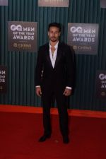 Tiger Shroff at GQ Men of the Year Awards 2018 on 27th Sept 2018