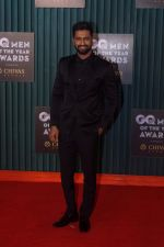 Vicky Kaushal at GQ Men of the Year Awards 2018 on 27th Sept 2018