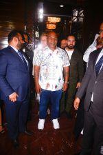 Mike Tyson At The Press Conference Of Kumite 1 League At St Regis Hotel In Mumbai on 28th Sept 2018 (1)_5baf2aa6deaa9.jpg