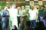 Mike Tyson At The Press Conference Of Kumite 1 League At St Regis Hotel In Mumbai on 28th Sept 2018 (4)_5baf2aaef0892.jpg
