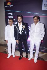 Abbas Mastan at The Red Corpet Of 9th Jagran Flim Festival Award Night on 30th Sept 2018