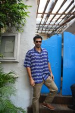 Aditya Roy Kapoor at Neha Dhupia_s Baby Shower in Olive, Bandra on 30th Sept 2018 (51)_5bb1db979f418.JPG