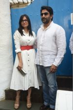 Arshad Warsi, Maria Goretti at Neha Dhupia_s Baby Shower in Olive, Bandra on 30th Sept 2018 (93)_5bb1dbf6ce3db.JPG