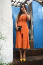 Bhumi Pednekar at Neha Dhupia's Baby Shower in Olive, Bandra on 30th Sept 2018