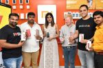 Chandini Chowdary at the launch of RedMi 6 Mobile Offline at Cellbay showroom-Gachibowli Branch on 30th Sept 2018 (10)_5bb1cf74cea4a.JPG