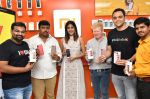 Chandini Chowdary at the launch of RedMi 6 Mobile Offline at Cellbay showroom-Gachibowli Branch on 30th Sept 2018 (11)_5bb1cf76b10de.JPG