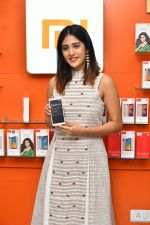 Chandini Chowdary at the launch of RedMi 6 Mobile Offline at Cellbay showroom-Gachibowli Branch on 30th Sept 2018 (15)_5bb1cf7e24d93.JPG