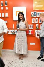 Chandini Chowdary at the launch of RedMi 6 Mobile Offline at Cellbay showroom-Gachibowli Branch on 30th Sept 2018 (17)_5bb1cf8199453.JPG
