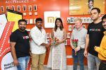 Chandini Chowdary at the launch of RedMi 6 Mobile Offline at Cellbay showroom-Gachibowli Branch on 30th Sept 2018 (2)_5bb1cf6633093.JPG
