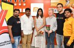Chandini Chowdary at the launch of RedMi 6 Mobile Offline at Cellbay showroom-Gachibowli Branch on 30th Sept 2018 (3)_5bb1cf67c13ea.JPG