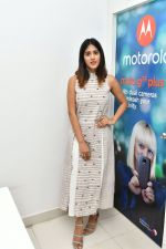 Chandini Chowdary at the launch of RedMi 6 Mobile Offline at Cellbay showroom-Gachibowli Branch on 30th Sept 2018 (36)_5bb1cfa055bab.JPG