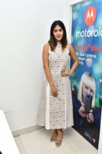 Chandini Chowdary at the launch of RedMi 6 Mobile Offline at Cellbay showroom-Gachibowli Branch on 30th Sept 2018 (37)_5bb1cfa258f29.JPG