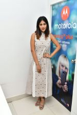 Chandini Chowdary at the launch of RedMi 6 Mobile Offline at Cellbay showroom-Gachibowli Branch on 30th Sept 2018 (38)_5bb1cfa441862.JPG