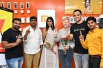 Chandini Chowdary at the launch of RedMi 6 Mobile Offline at Cellbay showroom-Gachibowli Branch on 30th Sept 2018 (4)_5bb1cf69d72be.JPG